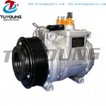 10PA15C auto ac compressor fit Claas Agricultural Tractor 11011550  11011551