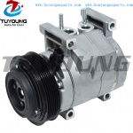 RS18 Auto ac compressor Chrysler 300 Dodge Challenger Jeep Grand Cherokee 68021637AG 68294506AC