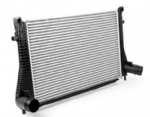 Intercooler for Vw golf mk7 Audi Quattro OE#5Q0145803N 5Q0145803K